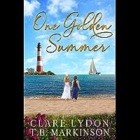 One Golden Summer (English Edition)