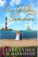 One Golden Summer Kindle Edition