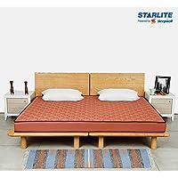 Sleepwell Starlite Glamour Extra Firm Bonded Foam Mattress