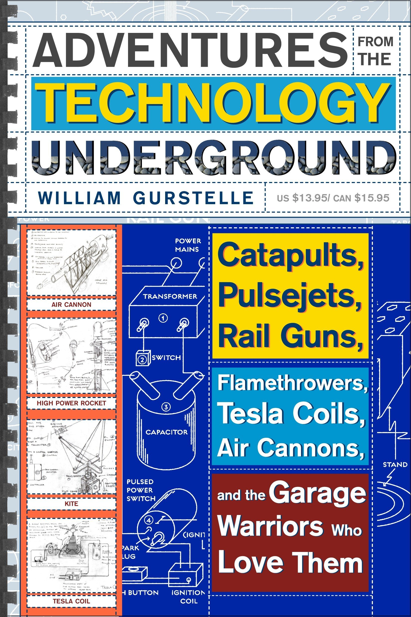 Adventures from the Technology Underground: Catapults