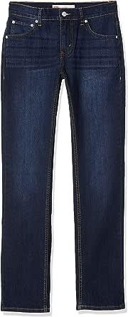 Levi's Kids Pantalones para Niños - Lvb 511 Slim Fit Jean-classics