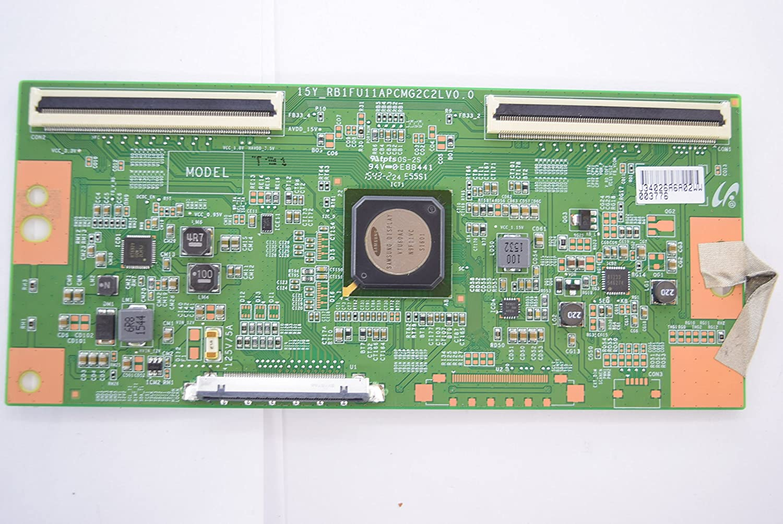 JVC LT-55UE76 15Y/_RB1FU11APCMG2C2LV0.0 T-CON BOARD 4671