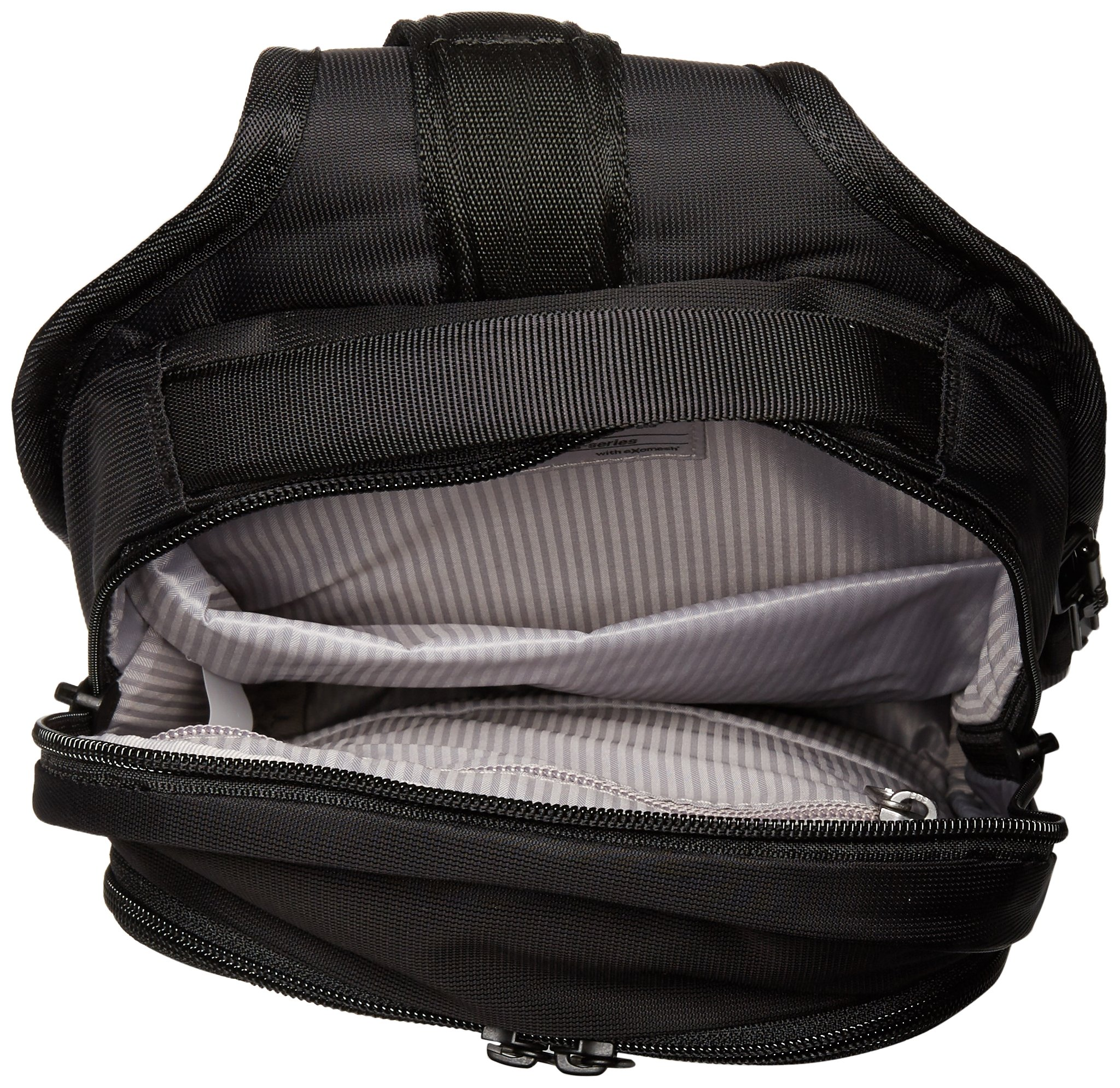 Pacsafe Metrosafe LS150 Anti-Theft Sling Backpack, Black by Pacsafe (Image #4)