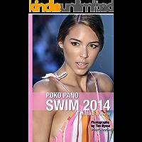 Poko Pano Swim 2014 Lookbook Volume 02 book cover