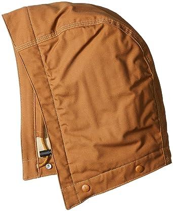 3645d078800e Carhartt Men s Flame-Resistant Quick Duck Hood at Amazon Men s ...