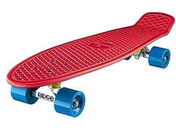 Ridge Skateboard Big Brother Nickel 69 cm Mini Cruiser