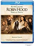 Robin Hood: Prince of Thieves (Extended Version) [Blu-ray]
