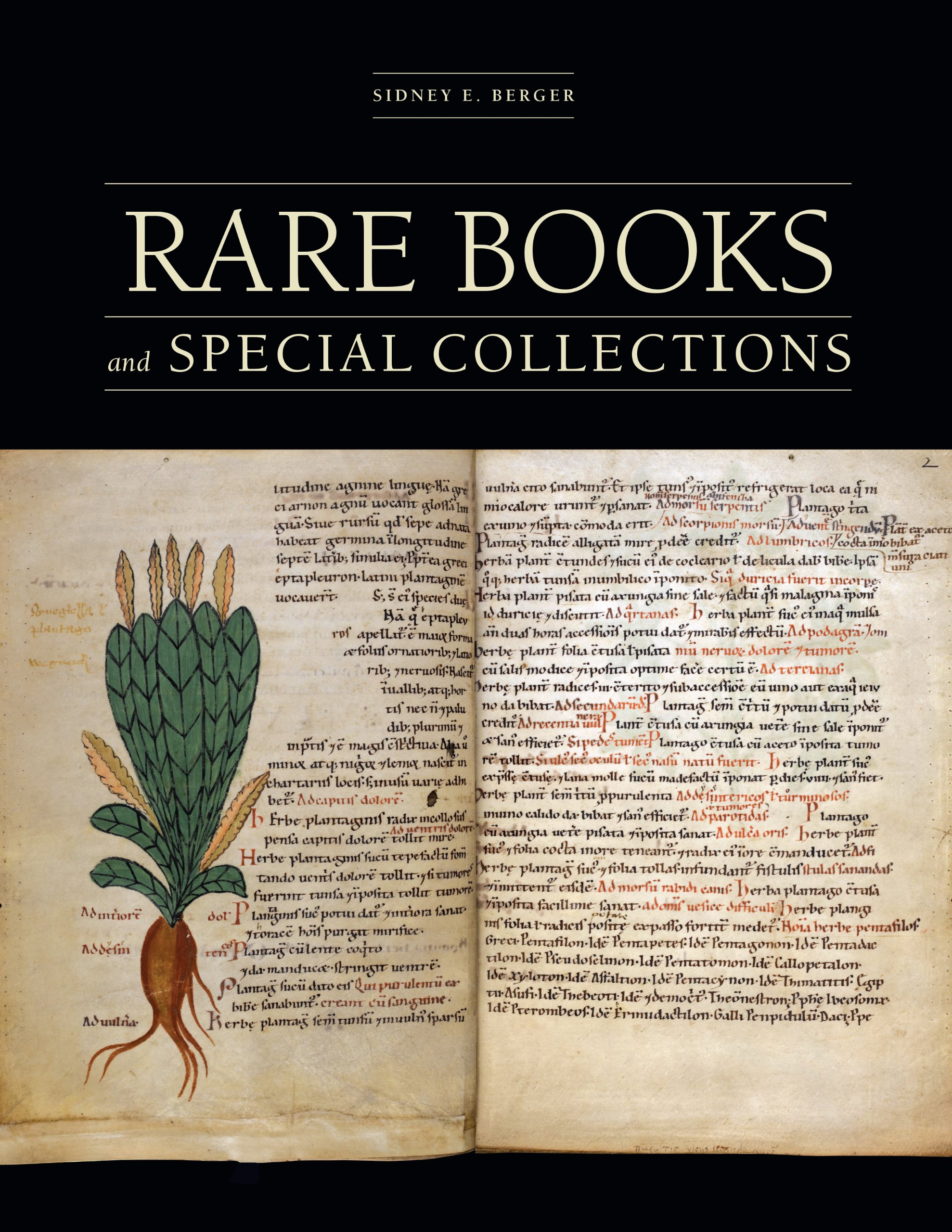 Rare Books and Special Collections by ALA Neal-Schuman