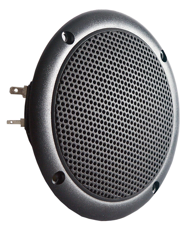 Visaton FR10WP-4 Outdoor 4 Full-Range Speaker 4 Ohm Black 2130