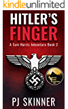 Hitler's Finger: Classic Adventure Novel (Sam Harris Adventure Book 2)