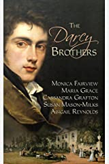 The Darcy Brothers: A Pride and Prejudice Variation Kindle Edition