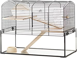Little Friends Mayfair Gerbilarium Cage with Accessories