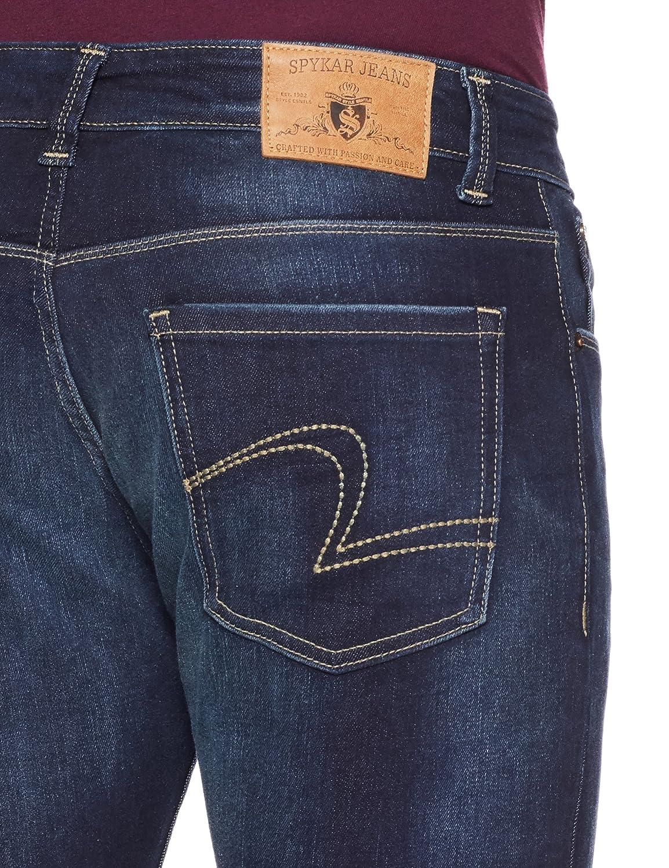spyker jeans