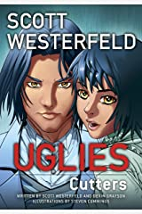 Uglies: Cutters (Graphic Novel) (Uglies Graphic Novels Book 2) Kindle Edition