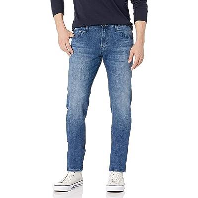 AG Adriano Goldschmied Men's The Tellis Modern Slim Leg Denim Jean: Clothing