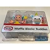 Little Tikes Waffle Blocks Buddies