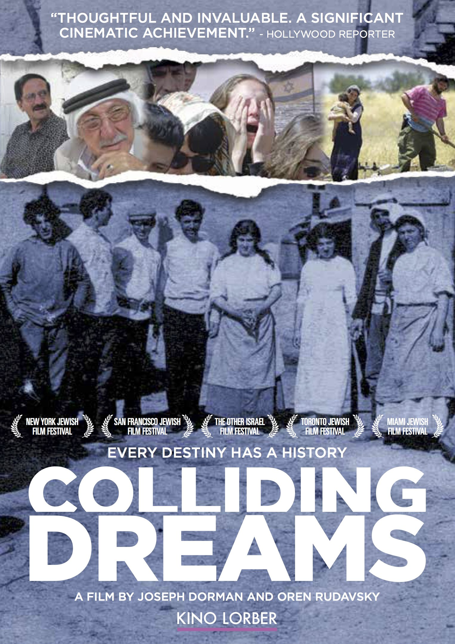 DVD : Danny Goldberg - Radio Unnameable (DVD)