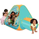Playhut Disney Moana Hide About