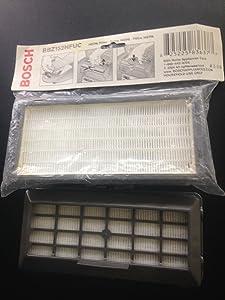 Bosch Formula Series Hepa Filter