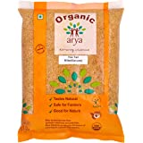 Arya Farm Organic Fox Tail Millet, 1kg