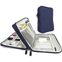 MyGadget Bolsa Cables - Organizador Electronica - Portacables de Viaje para Accesorios Electrónicos - Bolso Portatile de…