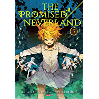 The Promised Neverland - vol. 5