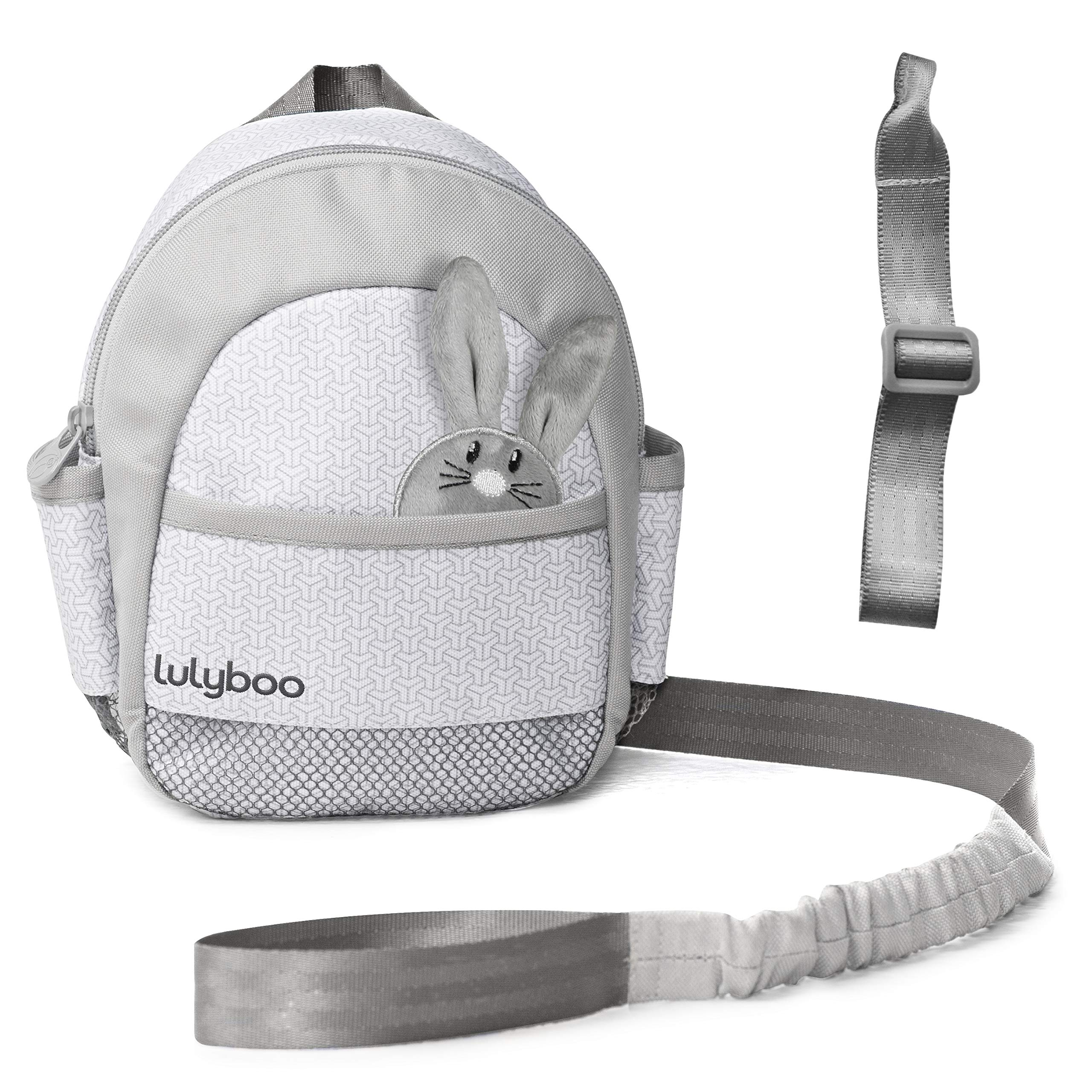 Lulyboo Toddler Safety Harness and Backpack