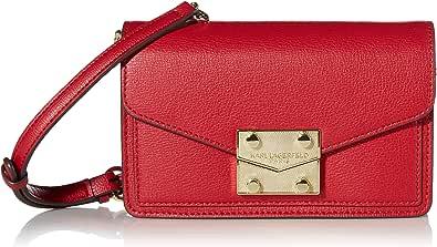 Karl Lagerfeld Paris Small Flap Crossbody Bag
