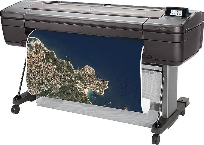 HP Designjet Z6 44-in Postscript Impresora de Gran Formato Color ...