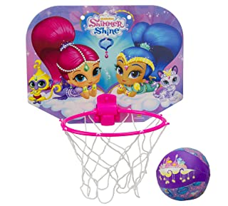 Shimmer and Shine 2693 set mini basket