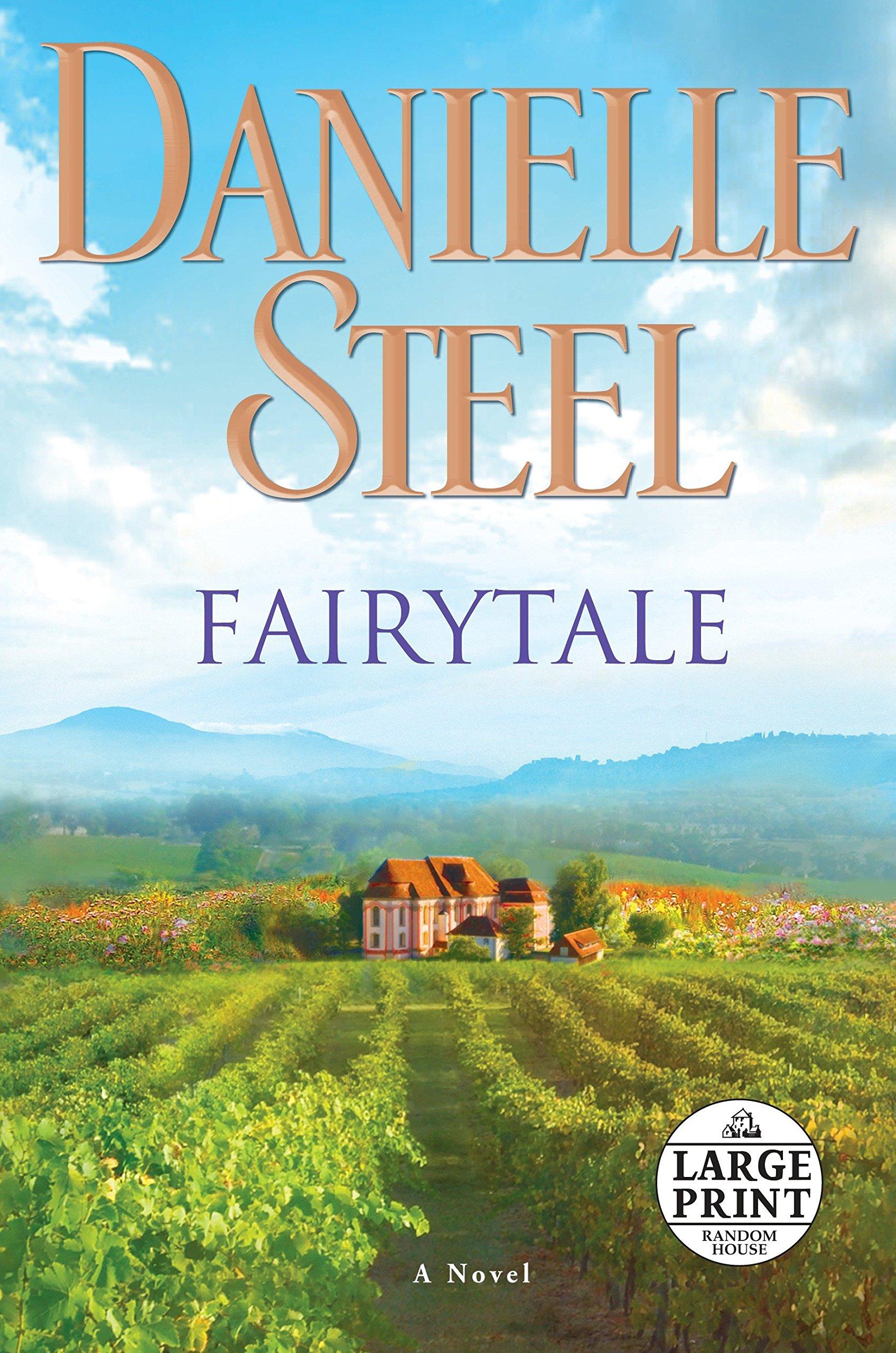 Fairytale: A Novel (Random House Large Print) pdf