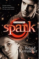 Spark: Elementals 2 Kindle Edition