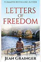 Letters of Freedom - The Carmel Sheehan Series Book 1: A Novella Kindle Edition