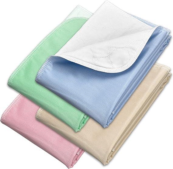 Amazon.com: Royal Care - Almohadillas para cama de ...