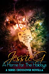 A Home for the Holidays (Sizzling Miami Book 9)