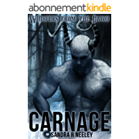 Carnage (Whispers From the Bayou Book 1) (English Edition)