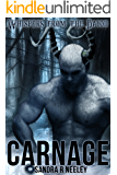 Carnage (Whispers From the Bayou Book 1)