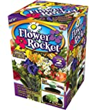Roll Out Flowers Flower Rocket Seed