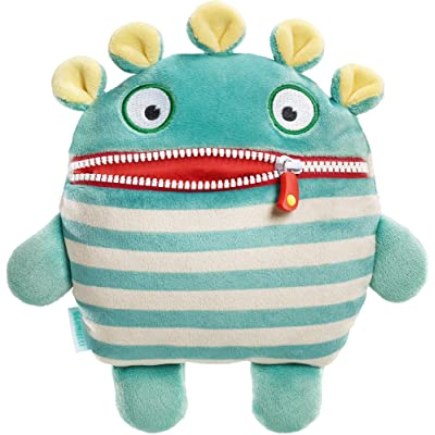Schmidt Junior Schnulli Worry Eater Soft Toy: Toys & Games