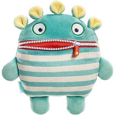 Schmidt Junior Schnulli Worry Eater Soft Toy: Toys & Games [5Bkhe0206116]