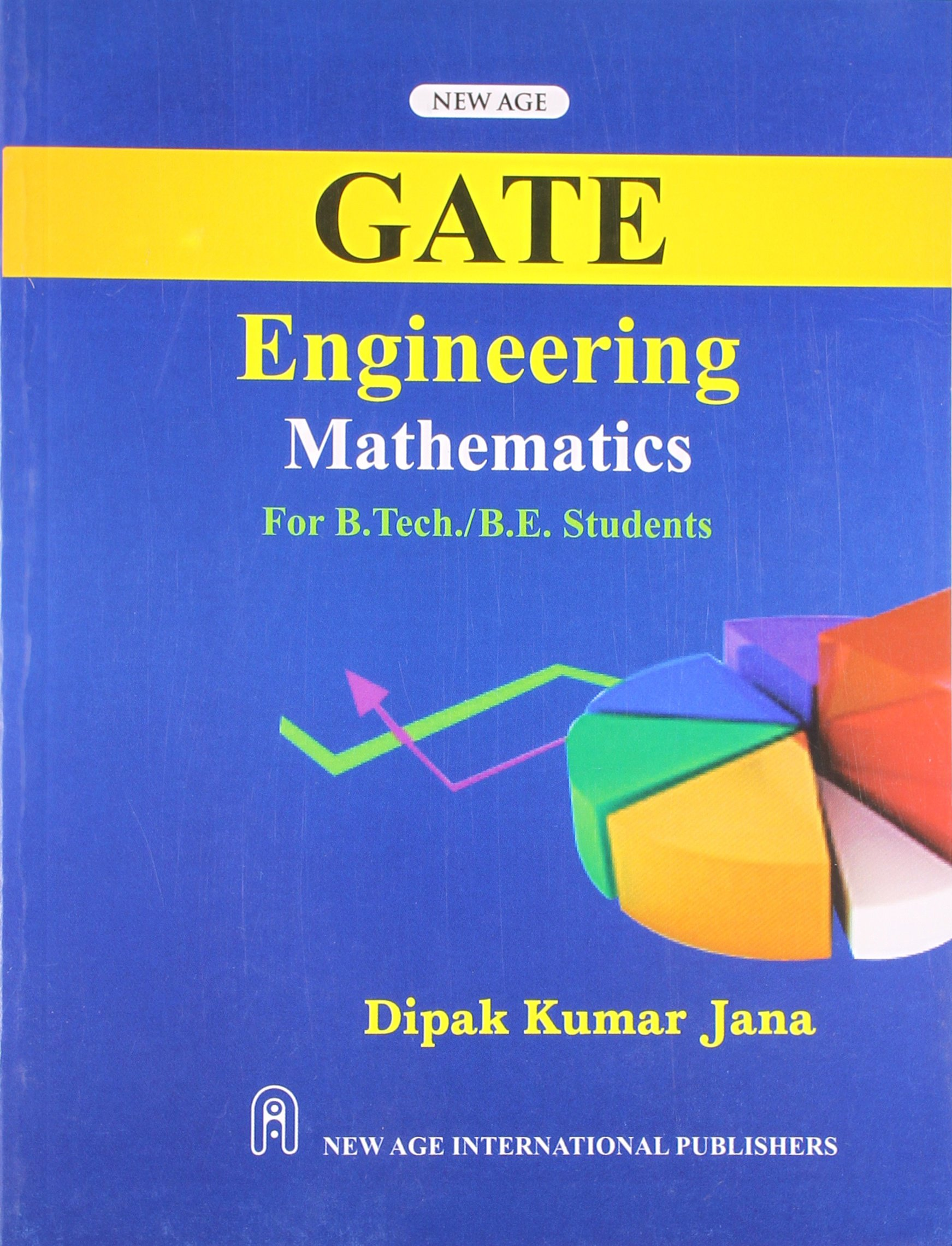 Read Online Gate Engineering Mathematics ebook