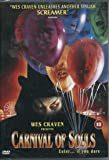Wes Craven's Carnival of Soul DVD Movie-KOSTENLOSE LIEFERUNG