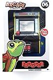 Frogger - Arcade Classics Mini Game