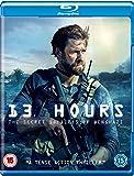 13 Hours [Blu-ray] [2016] [Region Free]