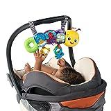 Baby Einstein Travel-Pillar Discovery Toy Bar Car