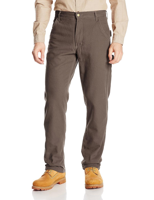 Key Apparel mens Performance Comfort Fleece Lined Dungaree With Teflon Fabric Key Industries Men' s Sportswear 440