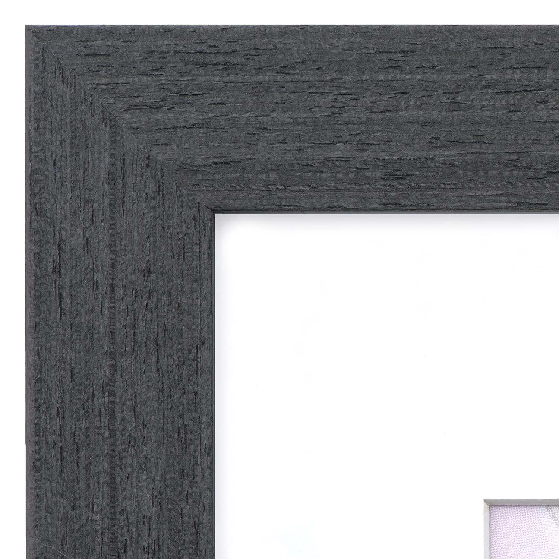 Oak picture frames 16x20 images craft decoration ideas amazon 16x20 black picture frame barnwood matted for 11x14 amazon 16x20 black picture frame barnwood matted jeuxipadfo Gallery