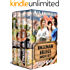 Mail Order Bride: Bozeman Brides Boxed Set