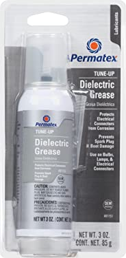 Permatex 81153-6PK Dielectric Tune-Up Grease, 3 oz. PowerCan (Pack of 6)