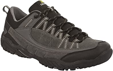Mearns, Chaussures Multisport Outdoor Homme, Gris (Gull), 41 EUTrespass